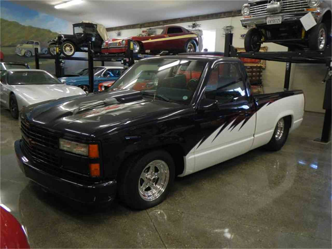 Large Picture of '90 Pickup - FQCJ