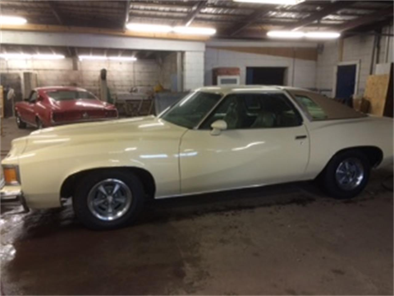 Large Picture of 1976 Pontiac LeMans - $8,000.00 Offered by a Private Seller - FQCO