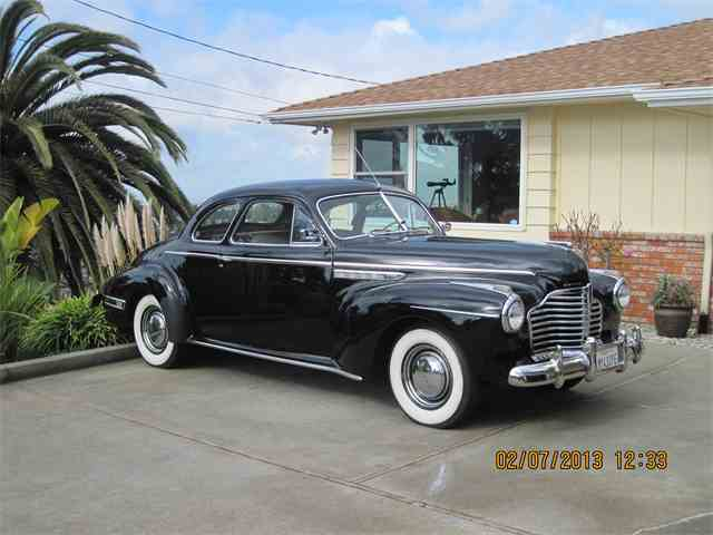 Picture of Classic 1941 Buick Super - $30,000.00 Offered by a Private Seller - FQEA
