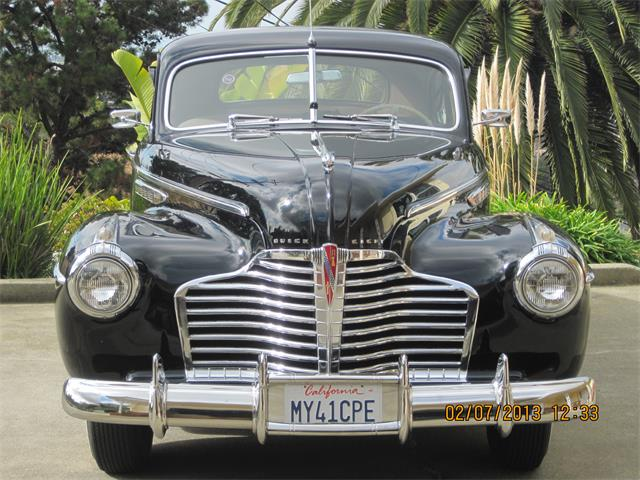 Picture of Classic '41 Super located in San Leandro California Offered by a Private Seller - FQEA