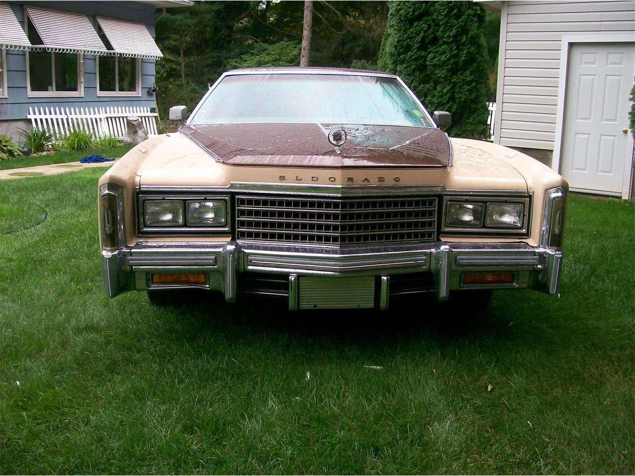 Large Picture of 1978 Eldorado Biarritz Offered by a Private Seller - FQEE