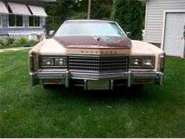 Picture of 1978 Cadillac Eldorado Biarritz located in Connecticut - FQEE