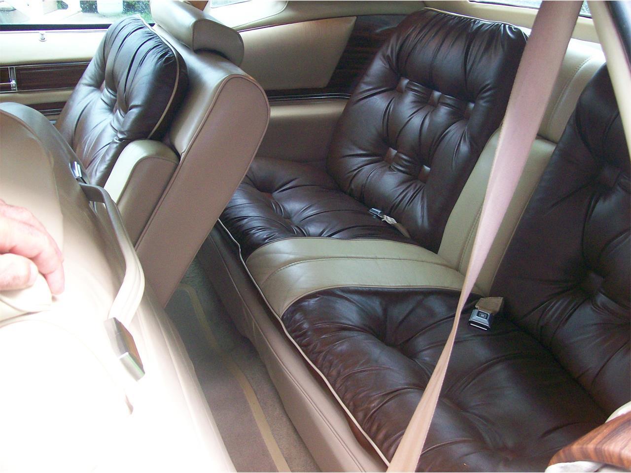 Large Picture of '78 Cadillac Eldorado Biarritz - FQEE