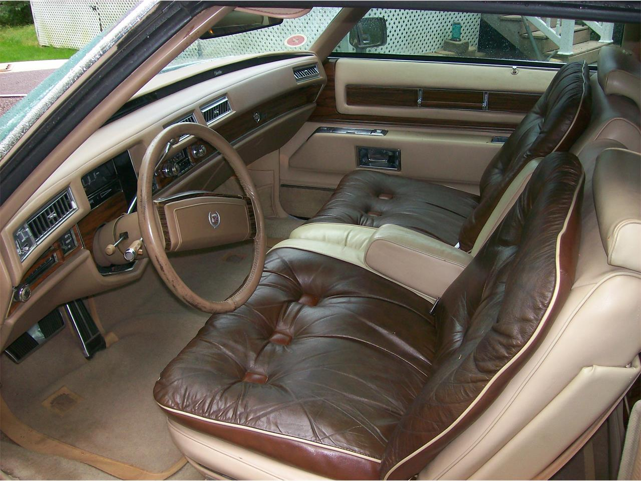 Large Picture of '78 Eldorado Biarritz located in Connecticut - $8,000.00 Offered by a Private Seller - FQEE