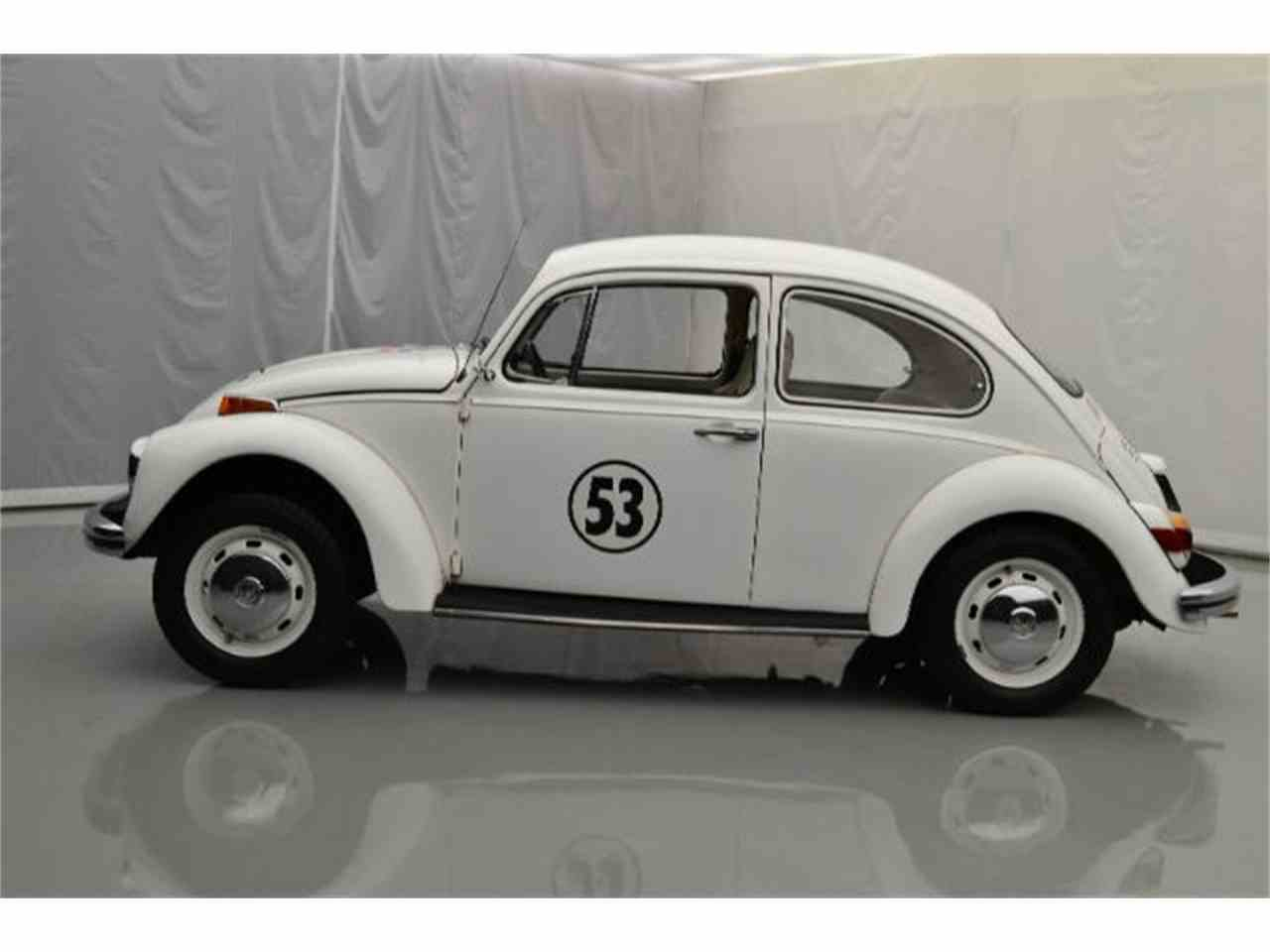 Large Picture of '70 Beetle - FQHB