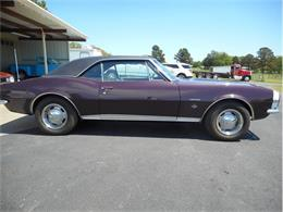 Picture of Classic '67 Chevrolet Camaro RS/SS located in Fort Smith Arkansas - FQIR