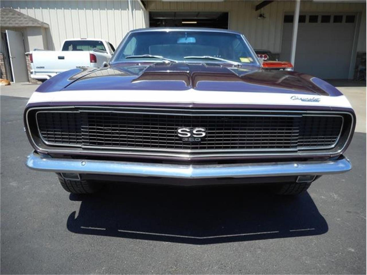 Large Picture of Classic 1967 Camaro RS/SS - $32,995.00 - FQIR