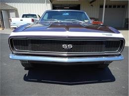 Picture of '67 Chevrolet Camaro RS/SS located in Fort Smith Arkansas - $32,995.00 - FQIR