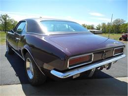 Picture of Classic 1967 Chevrolet Camaro RS/SS located in Fort Smith Arkansas Offered by Classic Car Pal - FQIR