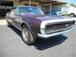Picture of Classic 1967 Camaro RS/SS located in Fort Smith Arkansas Offered by Classic Car Pal - FQIR