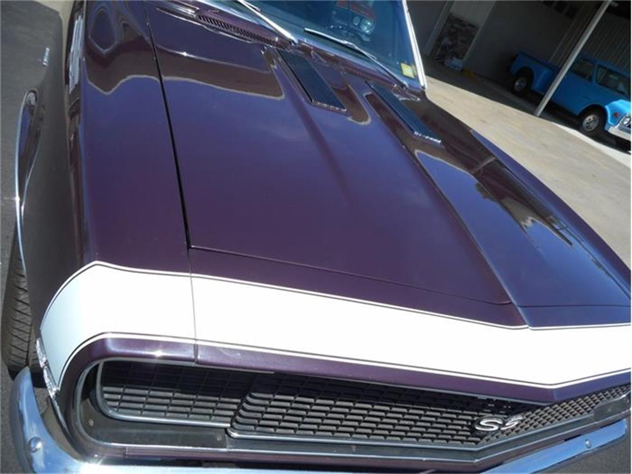 Large Picture of 1967 Camaro RS/SS - $32,995.00 - FQIR