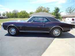 Picture of Classic 1967 Chevrolet Camaro RS/SS located in Arkansas - FQIR