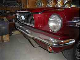 Picture of 1966 Ford Mustang Offered by Classic Car Pal - FQIU