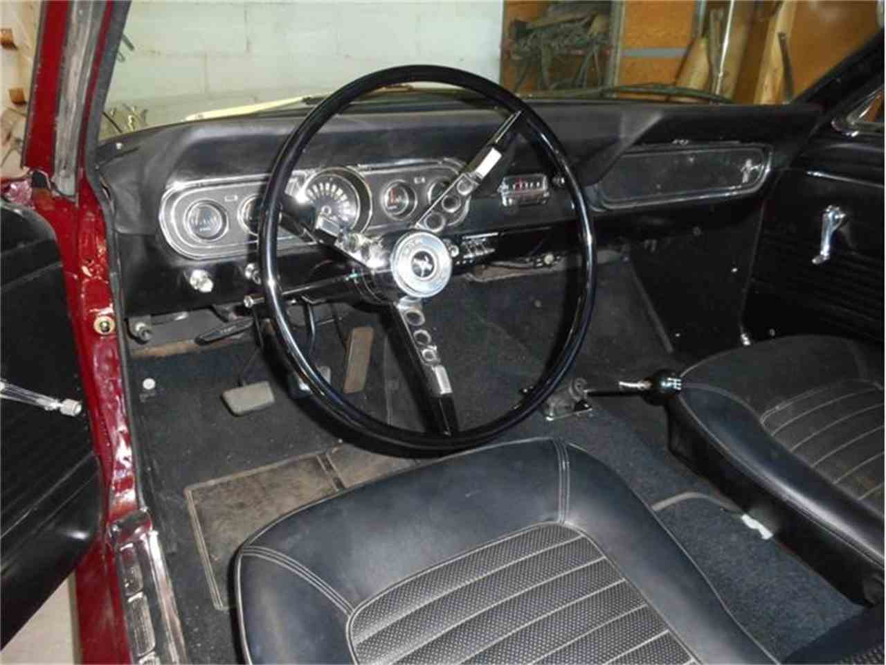 Large Picture of Classic 1966 Mustang Offered by Classic Car Pal - FQIU