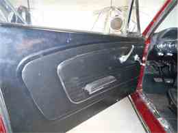 Picture of 1966 Ford Mustang located in Scottsdale Arizona - $34,000.00 - FQIU