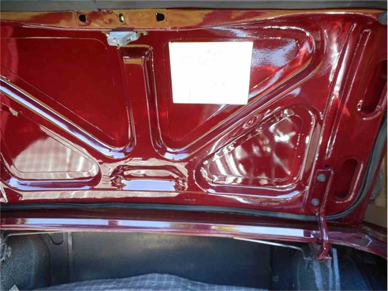 Large Picture of Classic 1966 Ford Mustang located in Arizona - $34,000.00 - FQIU