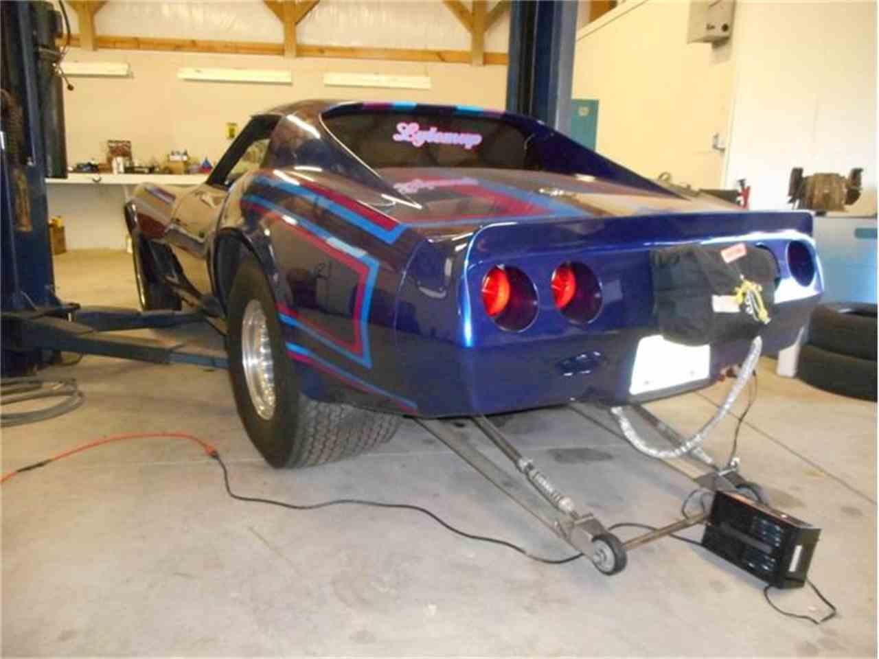 Large Picture of '73 Corvette - FQJ5