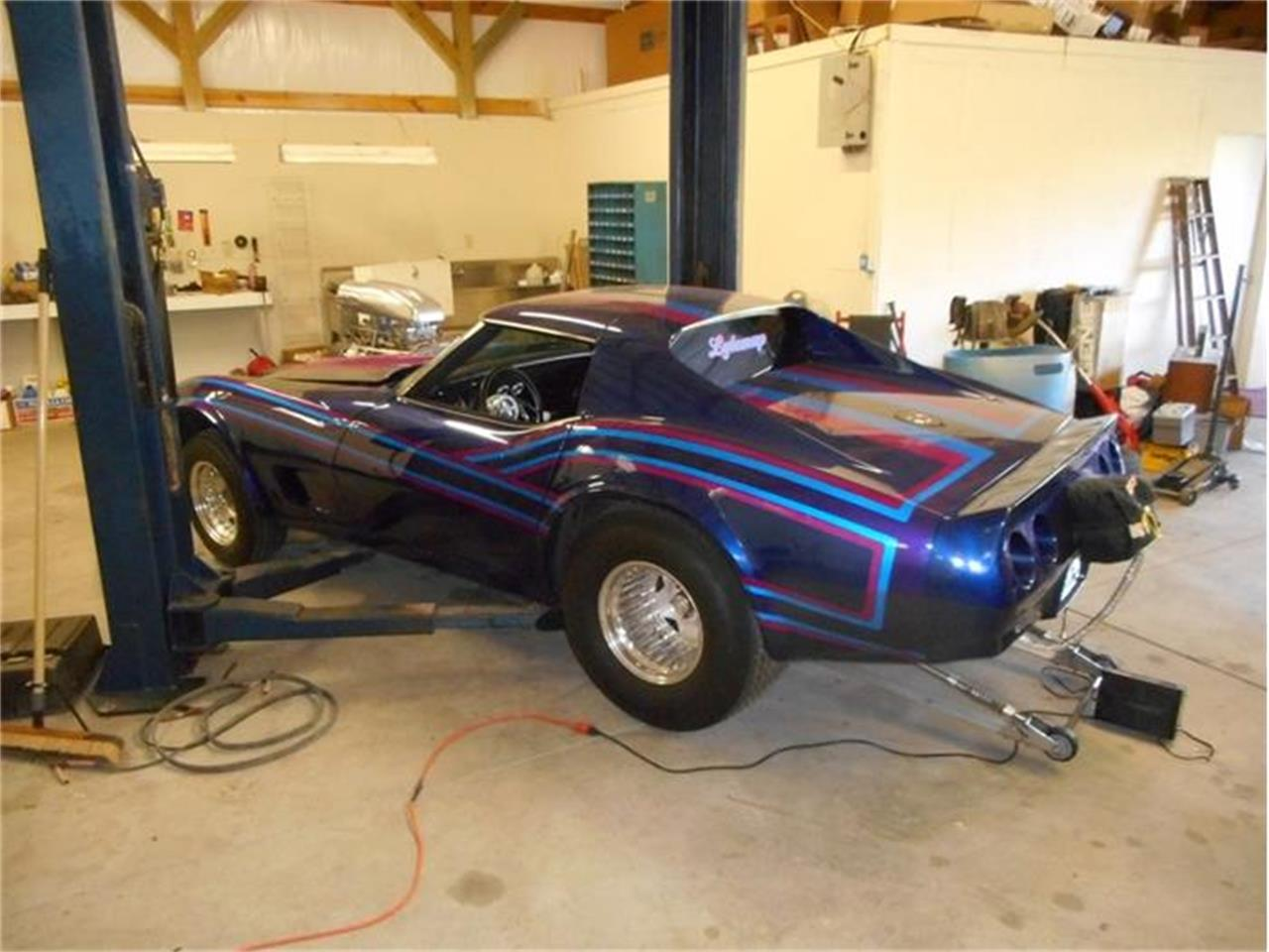 Large Picture of '73 Corvette - FQJ5