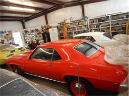 Picture of 1969 Camaro COPO located in Arkansas - FQJ6