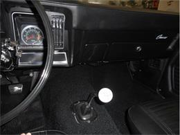 Picture of Classic '69 Camaro COPO located in Fort Smith Arkansas Offered by Classic Car Pal - FQJ6