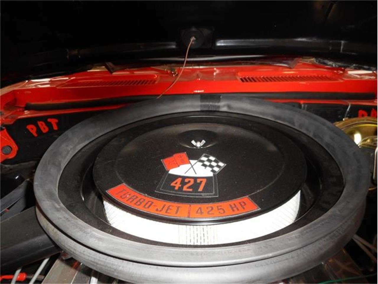 Large Picture of 1969 Chevrolet Camaro COPO Offered by Classic Car Pal - FQJ6