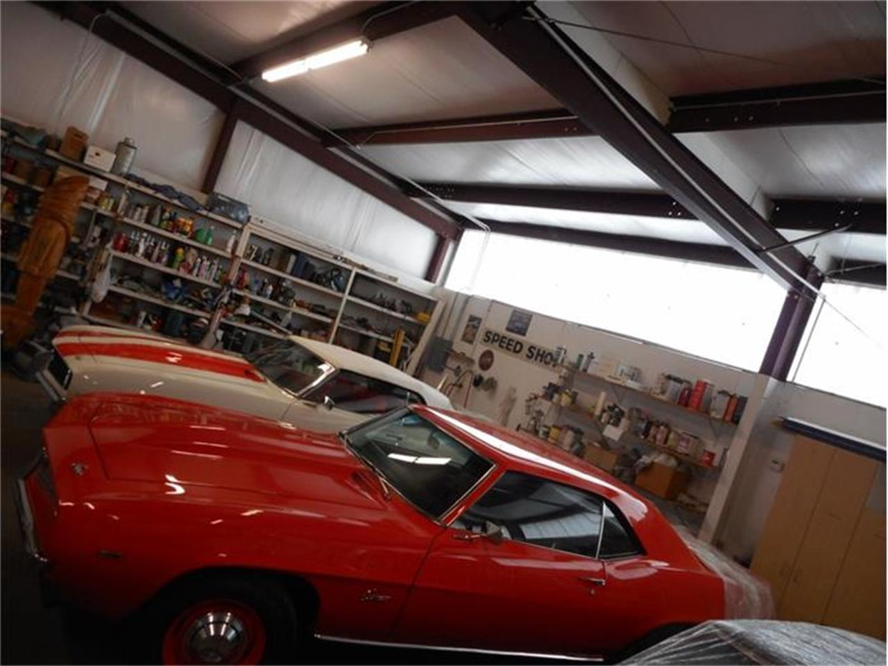 Large Picture of '69 Camaro COPO - $54,997.00 Offered by Classic Car Pal - FQJ6
