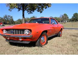Picture of 1969 Chevrolet Camaro COPO - $54,997.00 Offered by Classic Car Pal - FQJ6