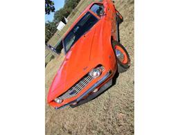 Picture of Classic '69 Chevrolet Camaro COPO - FQJ6