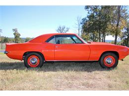 Picture of Classic '69 Chevrolet Camaro COPO located in Arkansas - $54,997.00 - FQJ6