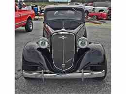 Picture of '35 2-Dr Coupe - FQLC