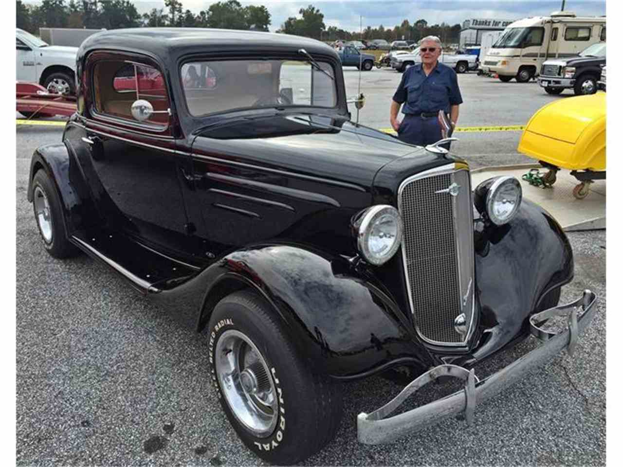 Large Picture of '35 2-Dr Coupe - FQLC