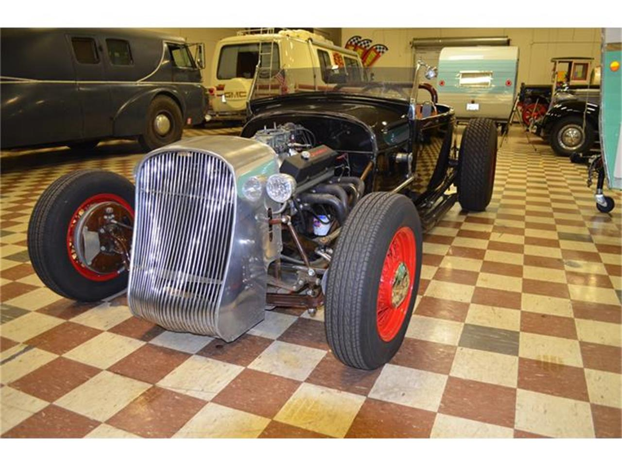 Large Picture of '28 Model A - FQOT