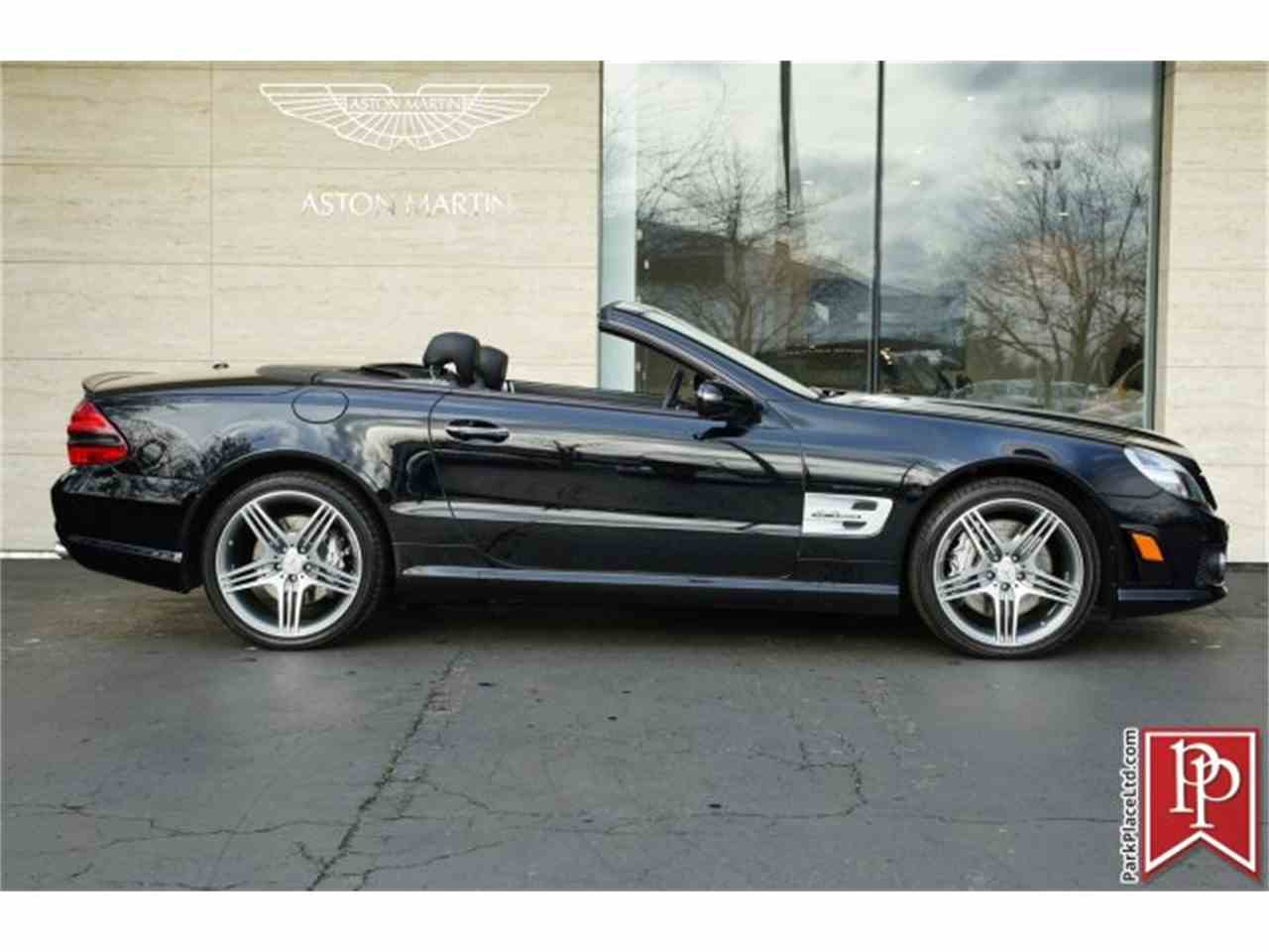 Large Picture of '12 SL63 AMG - FQPG