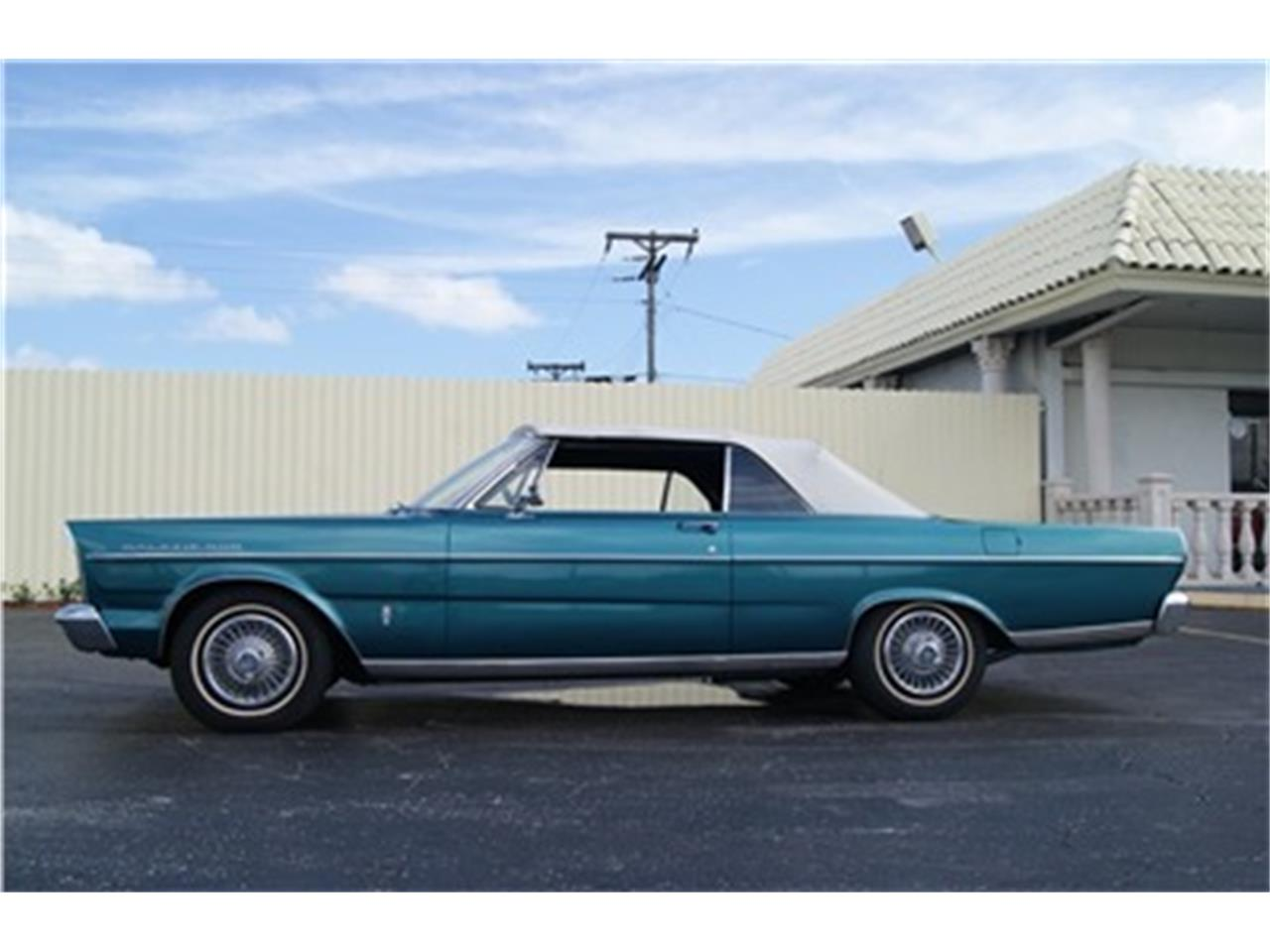 Large Picture of 1965 Galaxie - FQQU