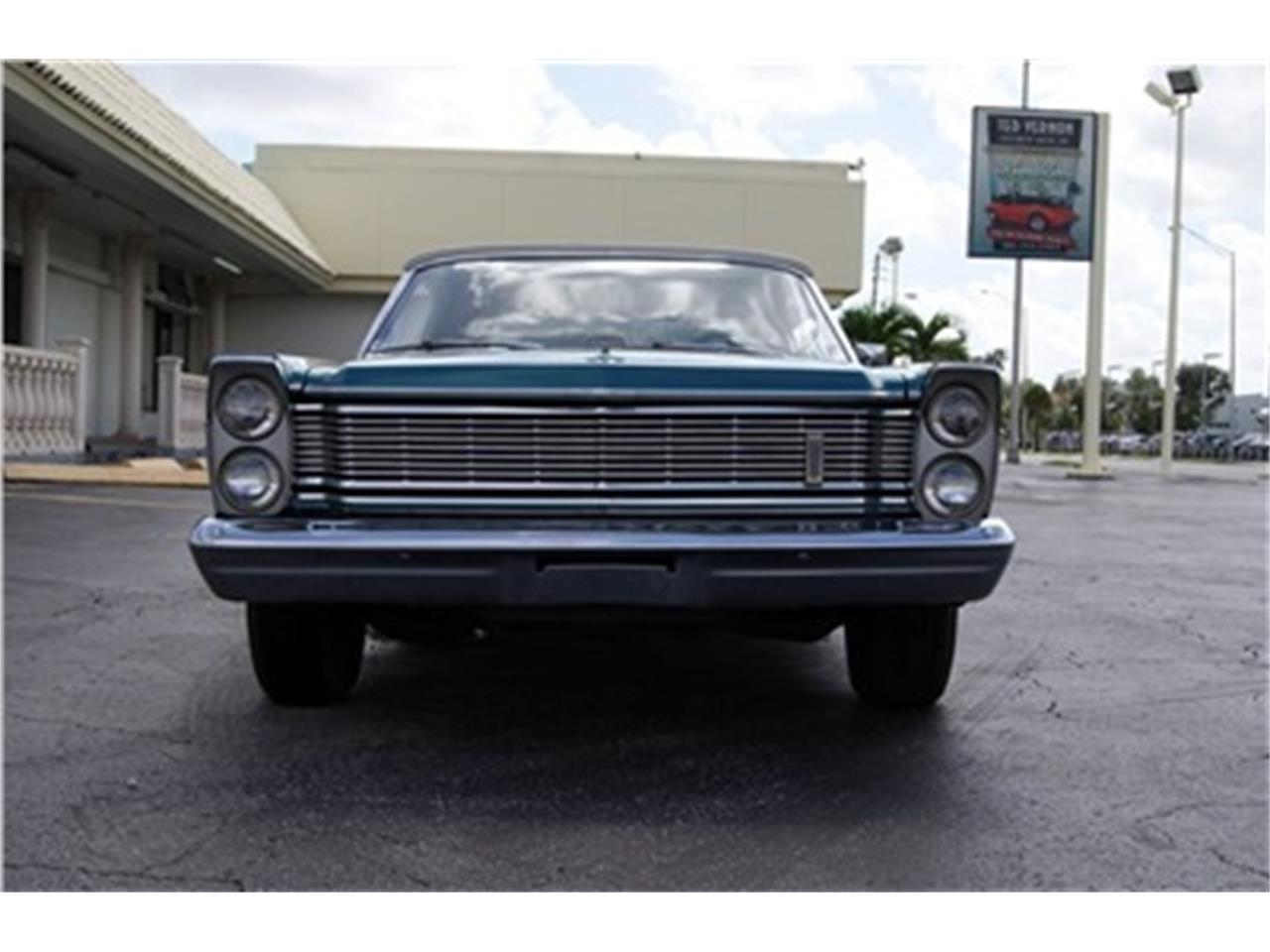 Large Picture of Classic '65 Ford Galaxie located in Miami Florida - $26,500.00 - FQQU