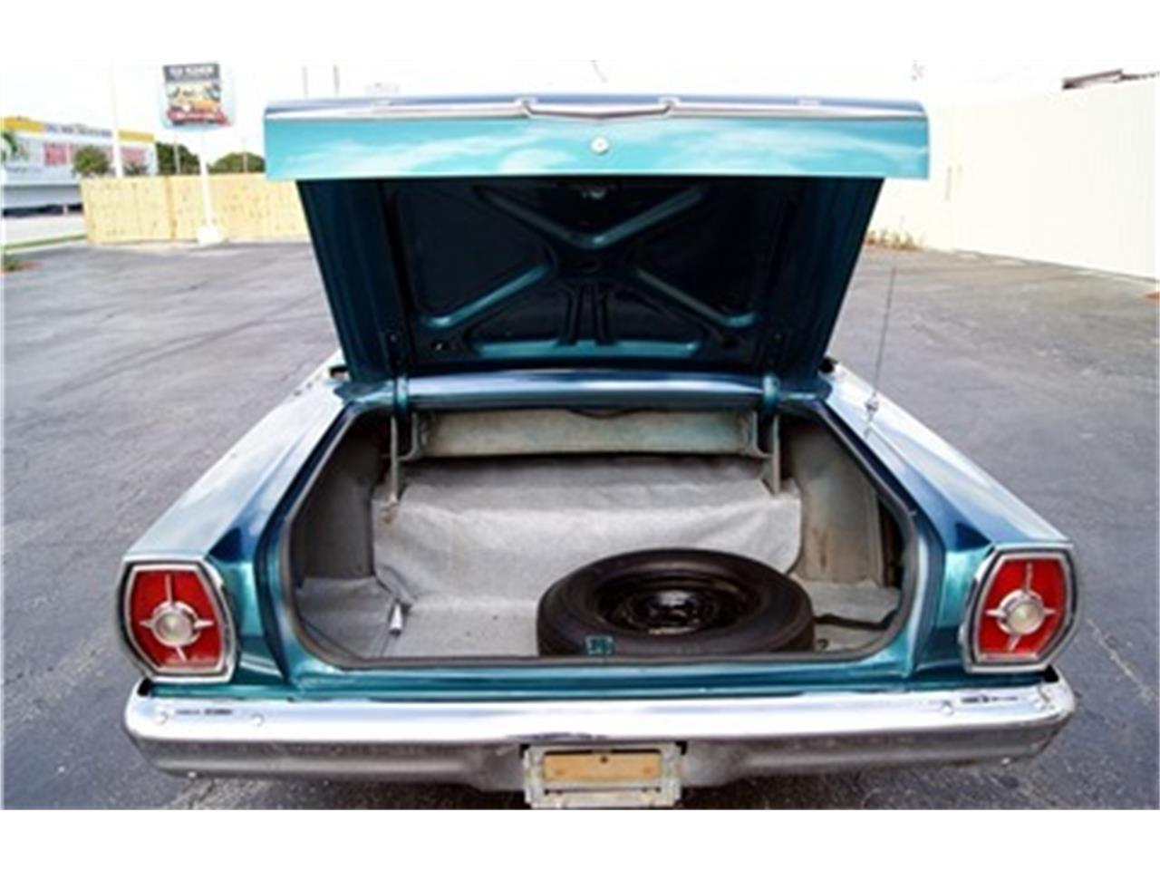 Large Picture of '65 Galaxie - $26,500.00 Offered by Sobe Classics - FQQU