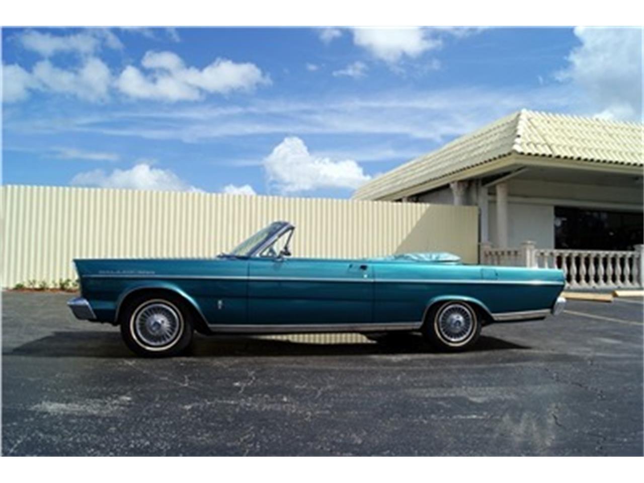 Large Picture of 1965 Galaxie located in Miami Florida - FQQU