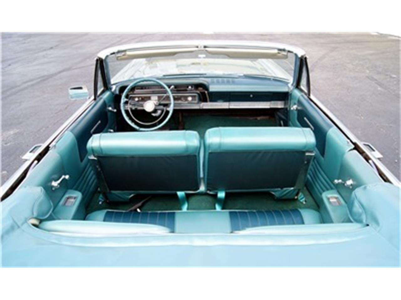 Large Picture of Classic 1965 Ford Galaxie located in Florida Offered by Sobe Classics - FQQU