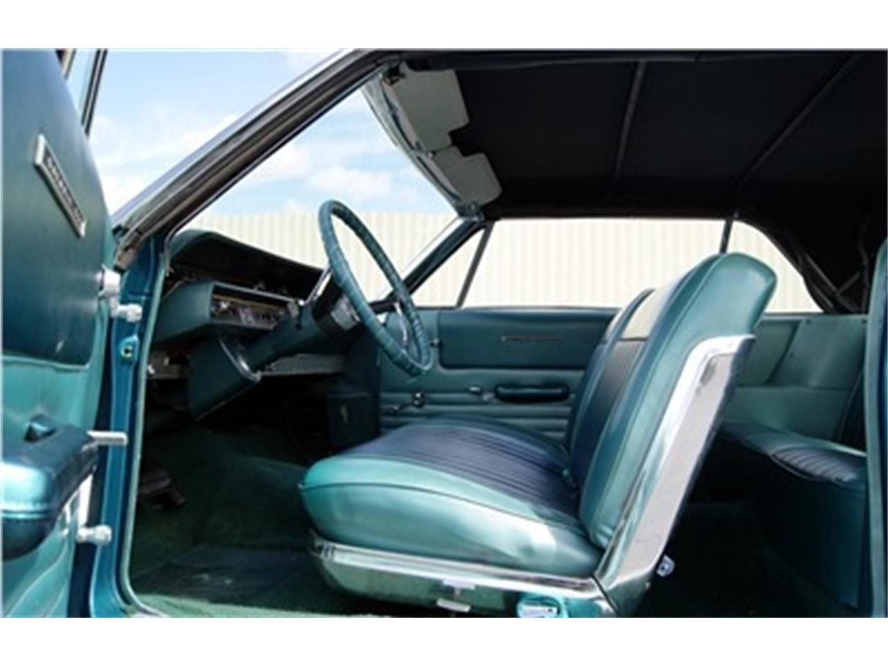 Large Picture of Classic 1965 Galaxie Offered by Sobe Classics - FQQU