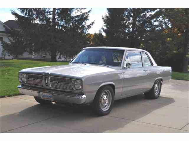 Picture of 1967 Valiant Offered by  - FQQX