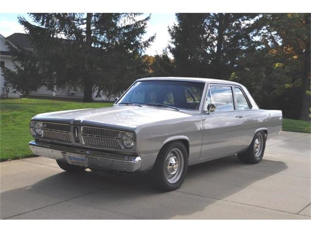 Picture of 1967 Plymouth Valiant located in Michigan - FQQX