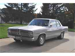 Picture of '67 Valiant - FQQX