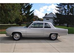 Picture of 1967 Plymouth Valiant located in Livonia Michigan - $47,400.00 - FQQX
