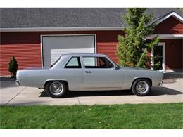 Picture of Classic '67 Valiant - $47,400.00 - FQQX