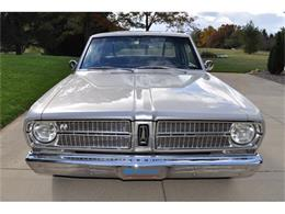 Picture of 1967 Plymouth Valiant Offered by Sleeman's Classic Cars - FQQX