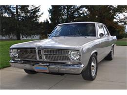 Picture of '67 Plymouth Valiant - FQQX