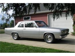 Picture of '67 Plymouth Valiant - $47,400.00 Offered by Sleeman's Classic Cars - FQQX