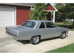 Picture of Classic 1967 Plymouth Valiant located in Livonia Michigan - $47,400.00 - FQQX