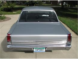Picture of '67 Valiant located in Livonia Michigan - FQQX