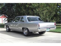 Picture of Classic '67 Plymouth Valiant located in Livonia Michigan - FQQX